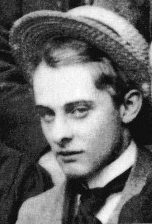 Alfreddouglas Com The Unofficial Website Of Lord Alfred Bosie Douglas